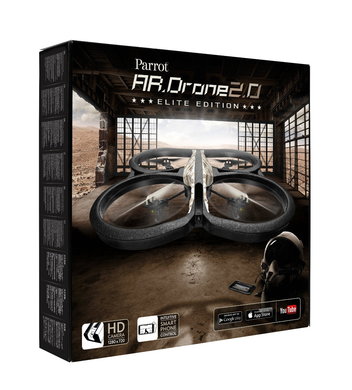 parrot ar drone 2 0 elite edition drones for sale drones den. Black Bedroom Furniture Sets. Home Design Ideas