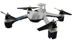 apollo drone from ideafly