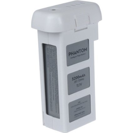 phantom 2 drone battery