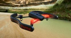 Bepop drone picture