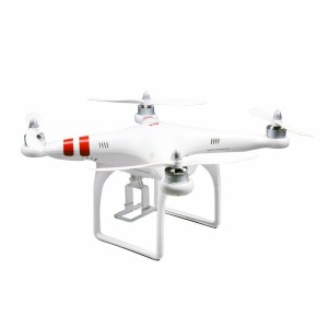 Picture of a DJI Phantom for gopro