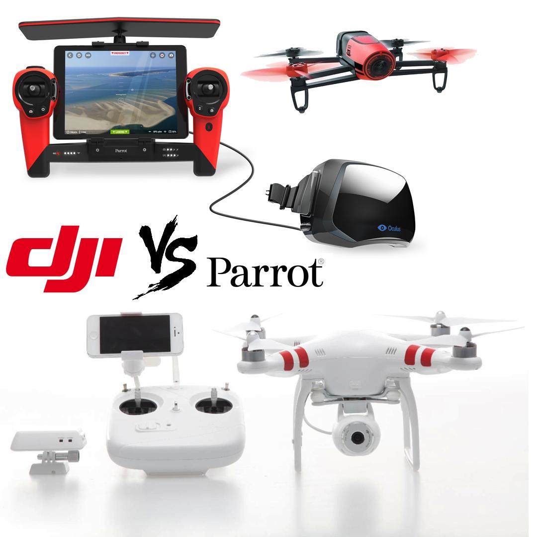 ar drone prix