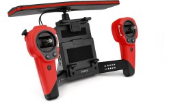 red skycontroller picture