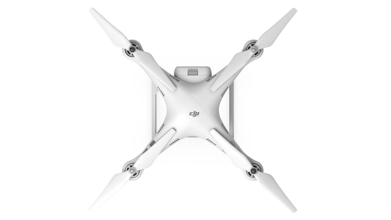 DJI Phantom 3 Advanced Quadcopter With 1080p HD Camera