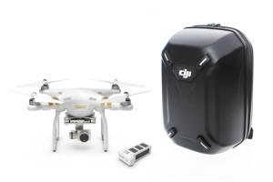 phantom 3 drone bundle picture