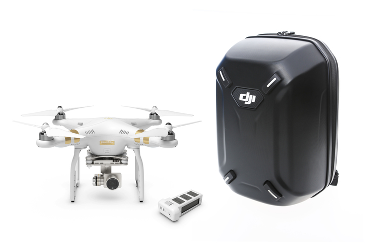 phantom 3 drone bundle picture