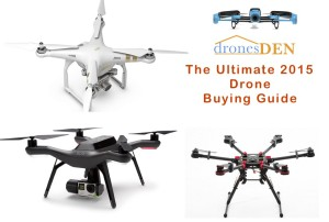 drones for sale guide 2015 header picture