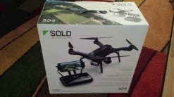 3drobotics solo for sale