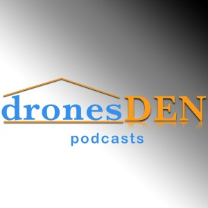 drones den podcasts