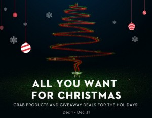 christmas dji deals photo