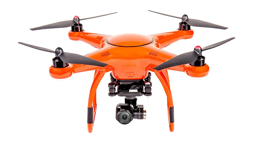 autel-x-star-1 drone