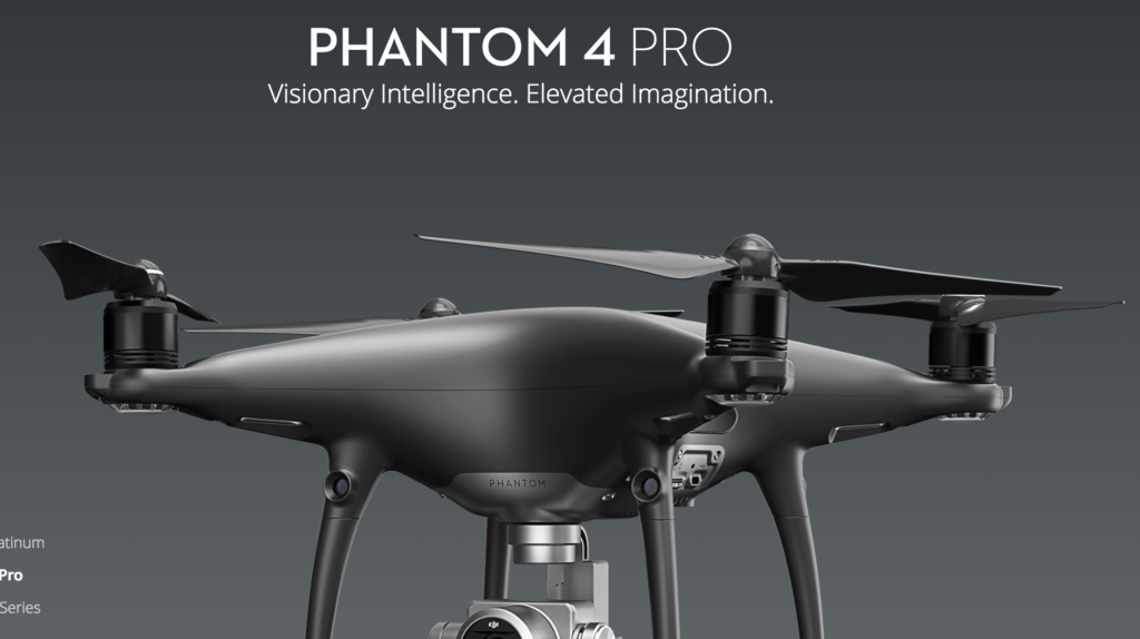 dji phantom 4 pro black friday sale photo